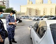 Jail, hefty fine for illegal wearing of UAE police uniform
