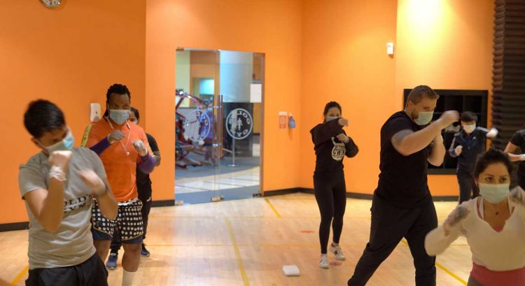 Dubai gyms to operate at 100%, sports activities now open to children, elderly