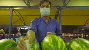 Revisiting Dubai's cheapest place to shop for fruits and vegetables