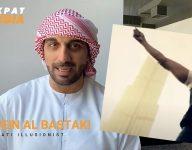 VIDEO: Meet the Emirati magician who made Burj Khalifa disappear
