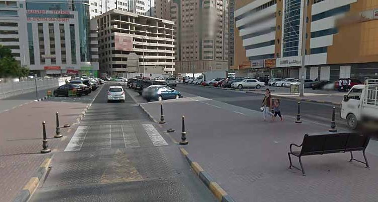 Pakistani mother, son hit by speeding car in Sharjah