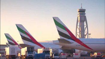 Emirates lays off more pilots, cabin crew