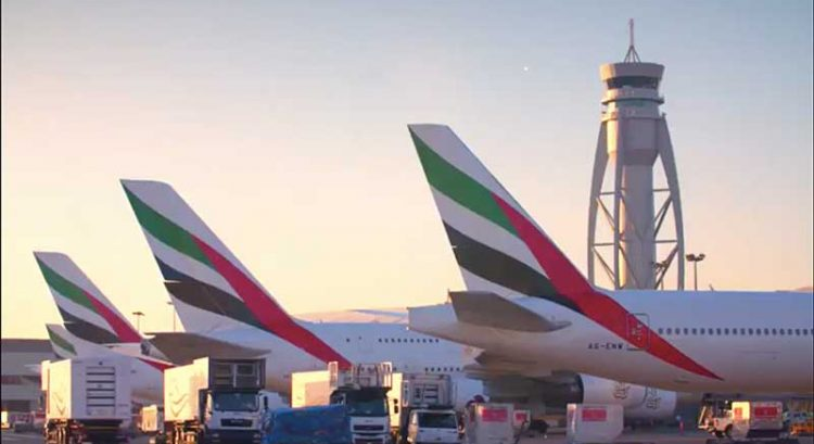 Emirates lays off more pilots, cabin crew