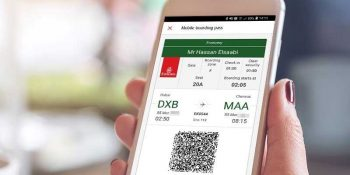 Emirates refunds over Dh1.9 billion worth of tickets