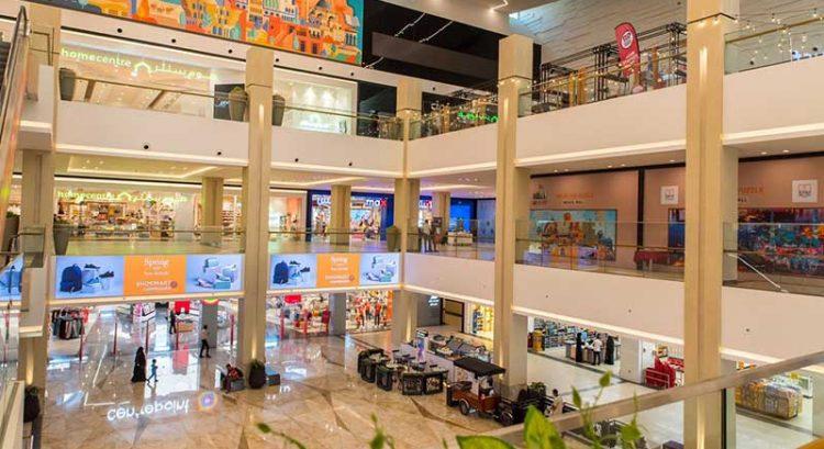 Biggest shopping fest in Sharjah kicks off: 75% discounts, big raffle draws