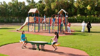 More parks in Abu Dhabi, Al Ain, Al Dhafrah reopen to public