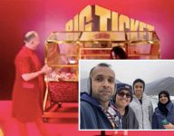 Expats planning to leave UAE for good win Dh15 million in Big Ticket