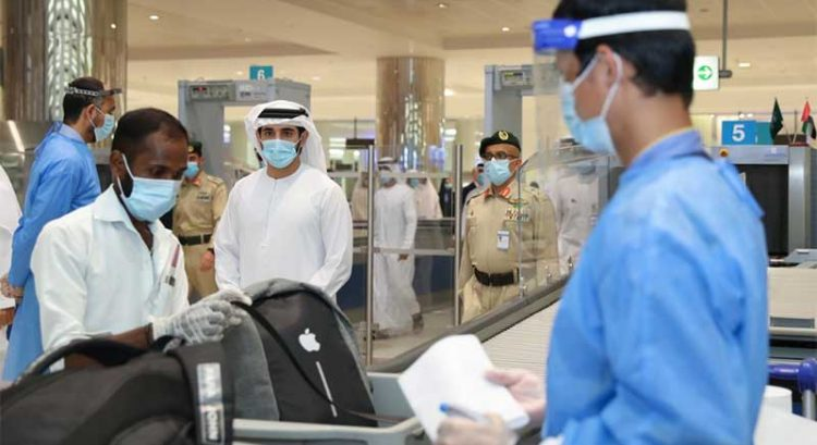 New fines for UAE government employees violating Covid-19 rules