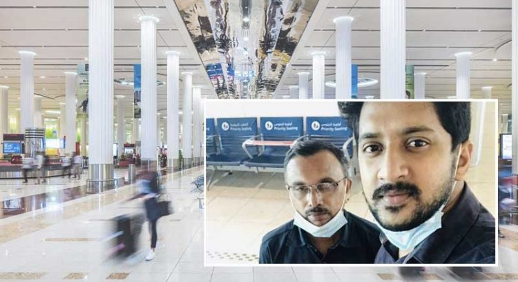 Indian expat misses repatriation flight after falling asleep at Dubai airport