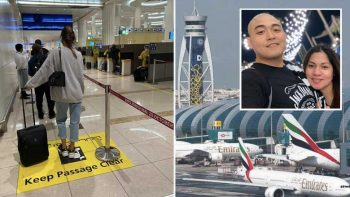 Returning to Dubai from Philippines? Filipino expat shares experience