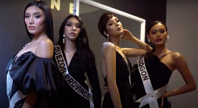 Miss Universe Philippines launches online pageant series Ring Light