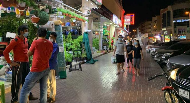 Expat stabbed in Dubai's Satwa, Pakistani man on trial