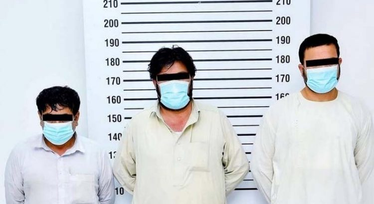 Trio arrested for stealing Dh660,000 from Sharjah home