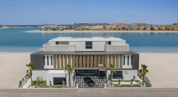 Sneak peek of Dh120 million Dubai Palm Jumeirah mansion with Rolls Royce