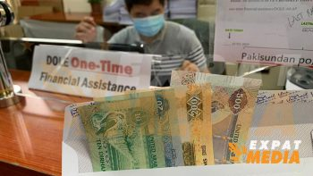 DOLE AKAP cash aid continues for Filipinos in UAE