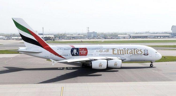 Emirates to hire 3,000 cabin crew in Dubai