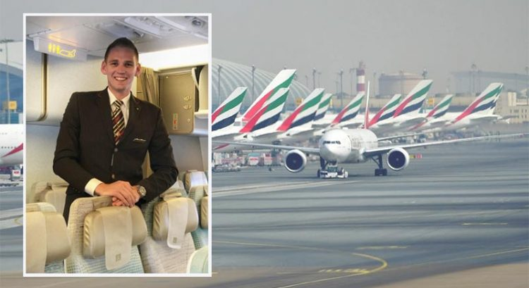 Emirates flight attendant who lost job shares valuable lesson