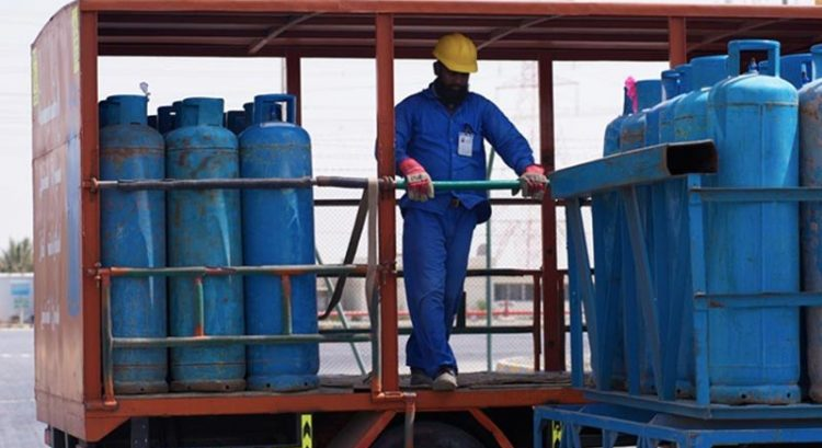 Cooking gas in Dubai: authorities toughen rules