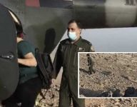 Lost tourist rescued in Ras Al Khaimah mountain