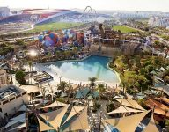 Yas Waterworld reopens in Abu Dhabi