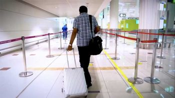 New UAE rules for travelers on bringing gifts, cash, other items