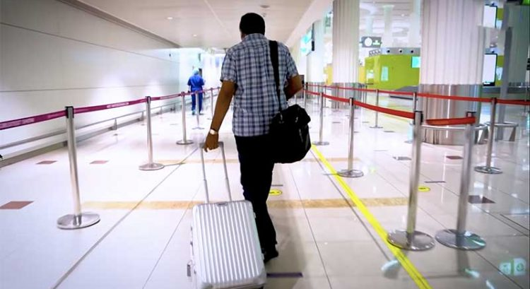 Dubai launches new initiative to help visa violators