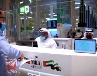 UAE resumes entry visa issuance in 6 emirates