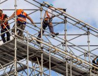 Free training for Filipinos to become TESDA-certified scaffolding inspectors