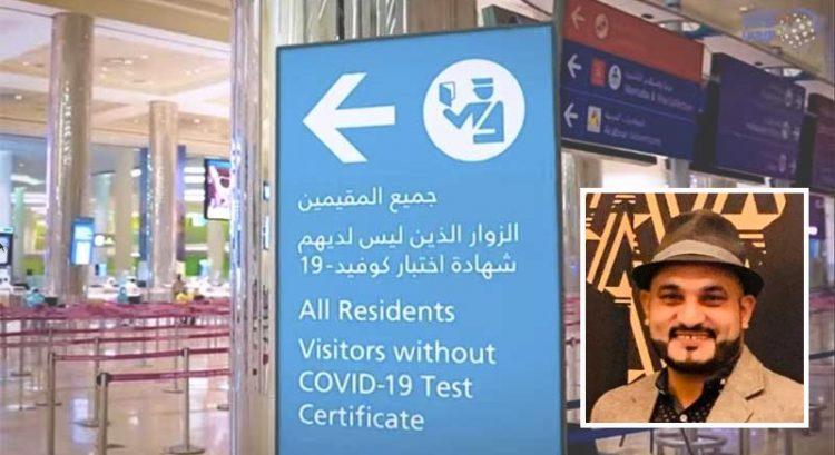 Returning to Dubai from Pakistan? Expat shares experience