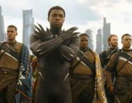 Black Panther actor Chadwick Boseman dies