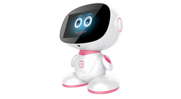 Social family robot MISA to hit UAE stores in October