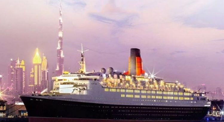 Iconic floating hotel QE2 to reopen in October