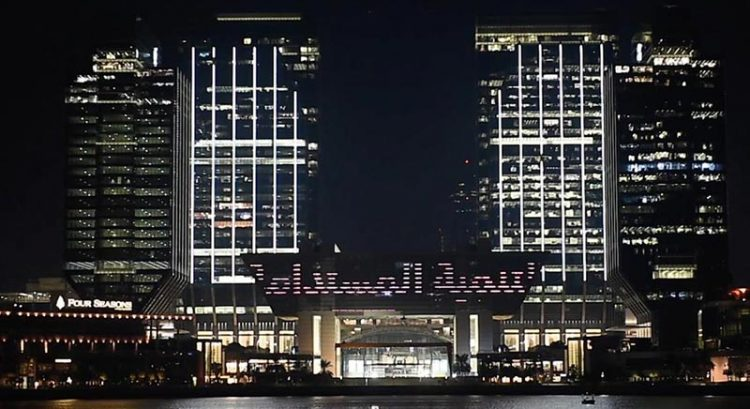Abu Dhabi extends fee exemptions for hotels