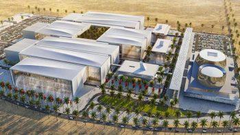 Dubai wholesale market to rise in Dubai South