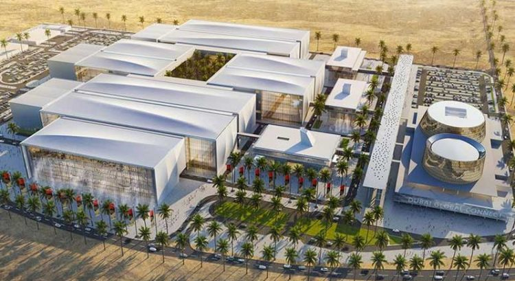 Dubai wholesale market to rise in Dubai South