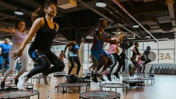 4 days of free fitness classes in UAE this September