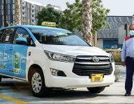 Getting vaccinated in Dubai? You can get a free taxi ride
