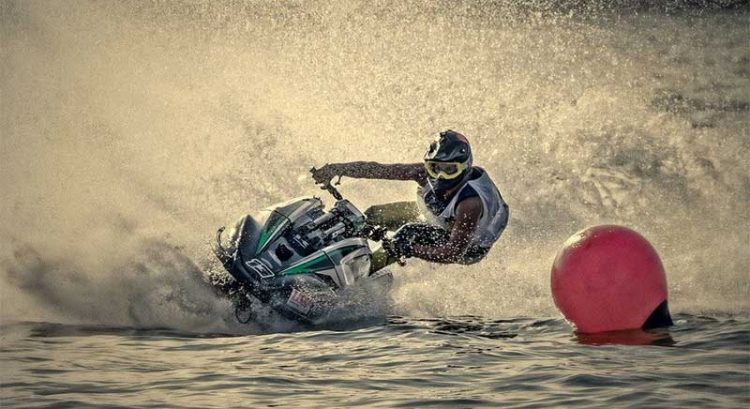 Ras Al Khaimah ruler issues new jet ski law