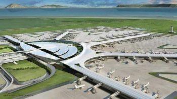 LOOK: New Manila International Airport design revealed