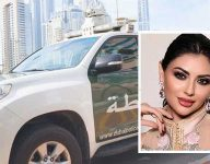 Actress Mariam Hussain speaks out on Dubai arrest