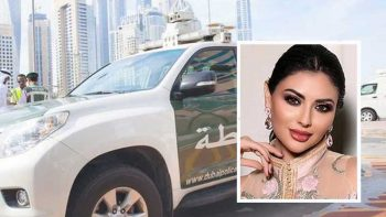 Actress Mariam Hussain speaks out on Dubai arrest