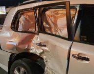Man killed in Ras Al Khaimah motorcycle crash
