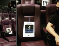 Reserved seats for stars draw laughs from Dubai cinemagoers