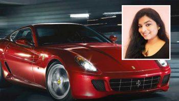 Jobseeker drives to interview in Ferrari: What Dubai HR expert did next