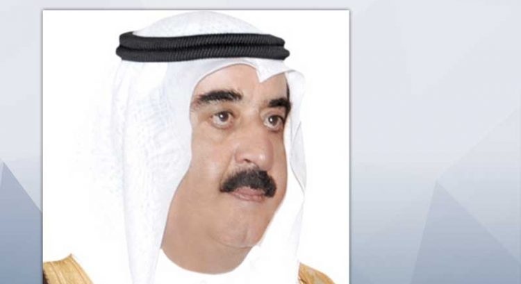 Umm Al Quwain royal dies in car accident