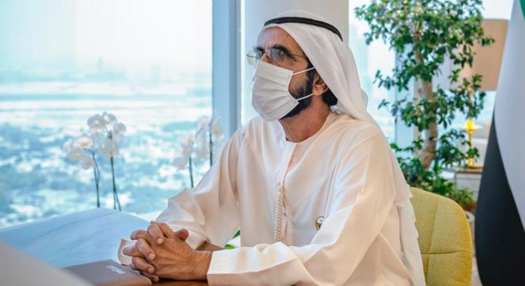 Sheikh Mohammed appoints new Dubai Health Authority chief