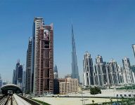 Apartment scam near Burj Khalifa: British realtor gets jail term