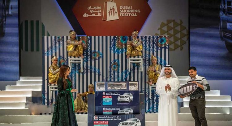 Where to shop and win cars and cash this Dubai Shopping Festival
