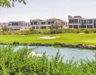 Dh75 million Dubai Hills villa is most expensive sold in Dubai