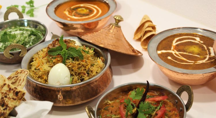 Flavours of India opens at Ramada Hotel & Suites by Wyndham JBR
